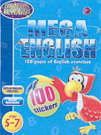 9780749857707: Mega English (I Can Learn)