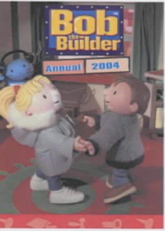 9780749858483: Bob the Builder Annual