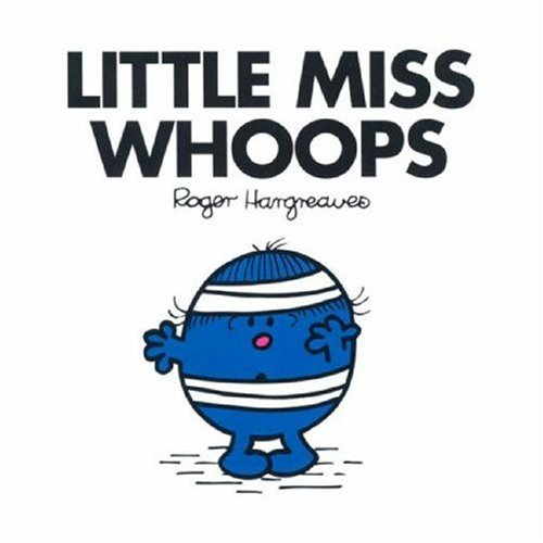 9780749858995: Little Miss Whoops