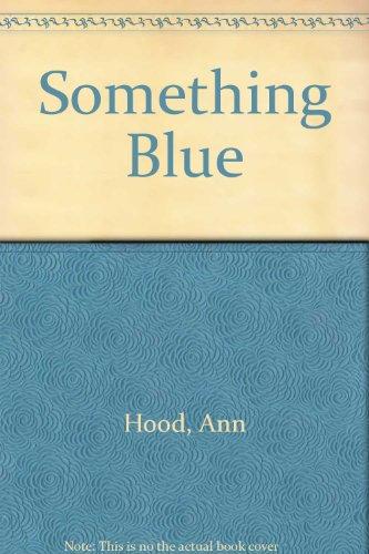 9780749900731: Something Blue
