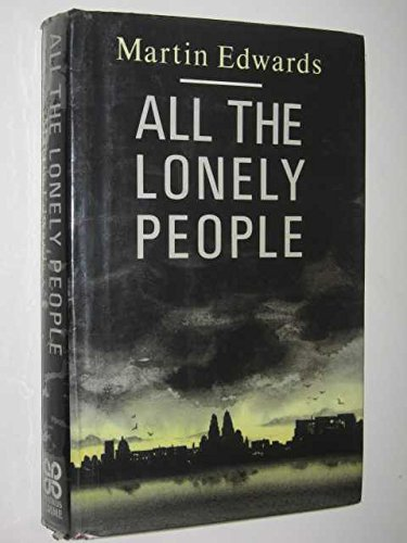 ALL THE LONELY PEOPLE [Award Nominee]