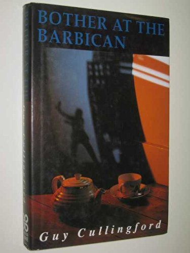 9780749900892: Bother at the Barbican