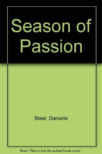 9780749901967: Season of Passion