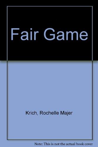 9780749902490: Fair Game