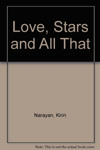 9780749902650: Love, Stars and All That