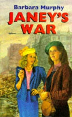 9780749903251: Janey's War