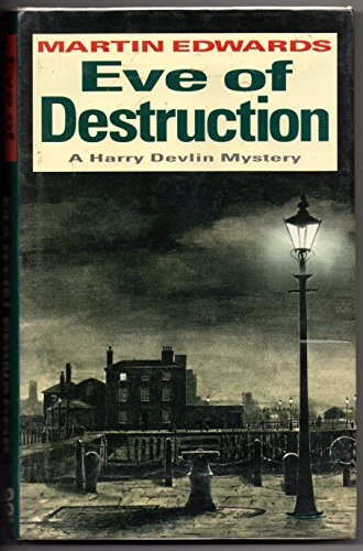 9780749903282: Eve of Destruction a Harry Devlin Myster (A Harry Devlin Mystery)