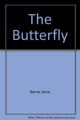 9780749903510: The Butterfly