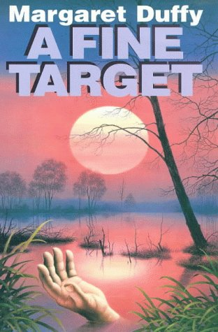 9780749904463: A Fine Target