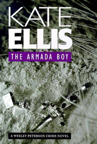 9780749904746: The Armada Boy