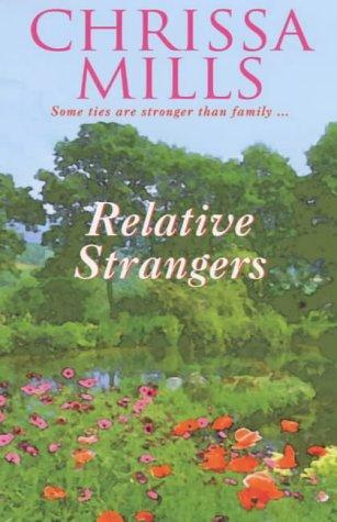9780749905156: Relative Strangers