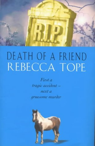 9780749905286: Death of a Friend