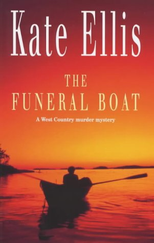 9780749905293: The Funeral Boat: Number 4 in series (Wesley Peterson)