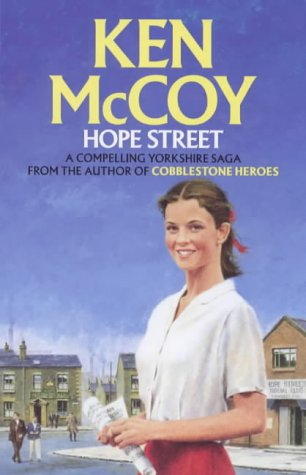 Hope Street (0749905352) by Ken McCoy