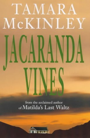 9780749905552: Jacaranda Vines