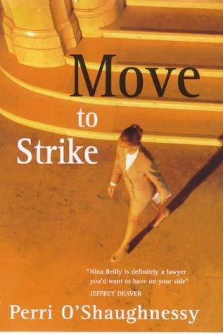9780749905569: Move to Strike