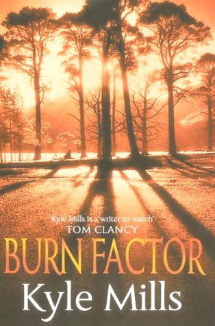 9780749905583: Burn Factor