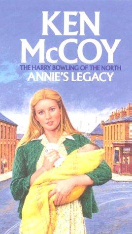 9780749905675: Annie's Legacy