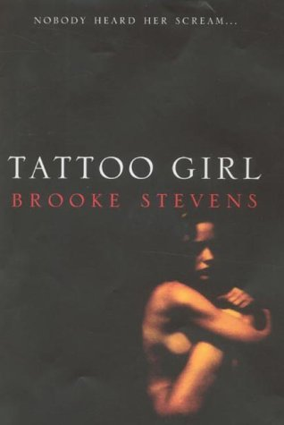 9780749905743: Tattoo Girl