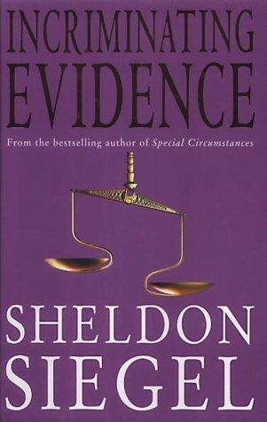 9780749905781: Incriminating Evidence