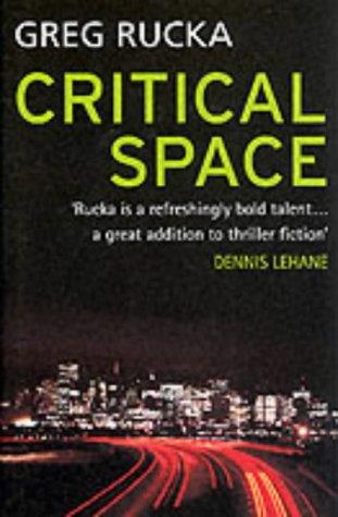 9780749905873: Critical Space