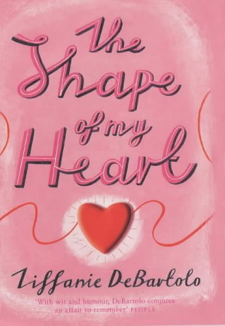 9780749906115: The Shape of My Heart
