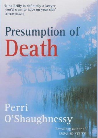 9780749906412: Presumption of Death