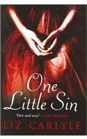 9780749907617: One Little Sin