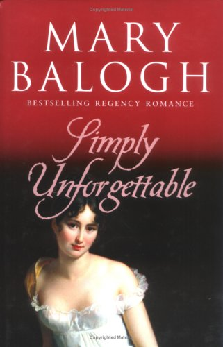 9780749907877: Simply Unforgettable: Number 1 in series