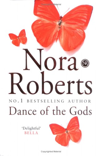 9780749908010: Dance of the Gods