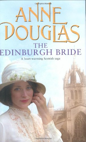 9780749908386: The Edinburgh Bride