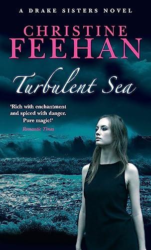 9780749908638: Turbulent Sea: Number 6 in series (Drake Sisters)