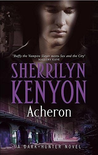 9780749908669: Acheron (The Dark-Hunter World)