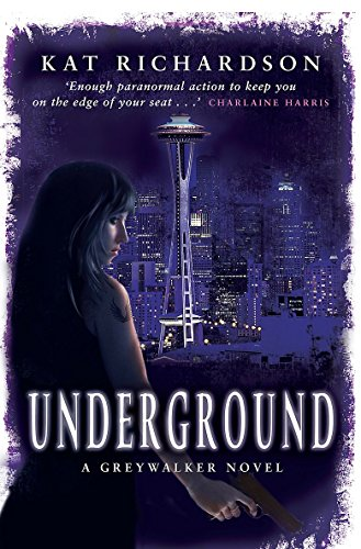 9780749908737: Underground