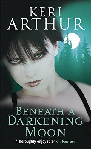 9780749908768: Beneath A Darkening Moon