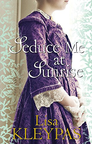 9780749908850: Seduce Me At Sunrise: Number 2 in series (Hathaways)
