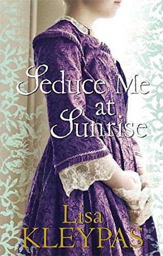 9780749908850: Seduce Me at Sunrise (The Hathaways, Book 2)