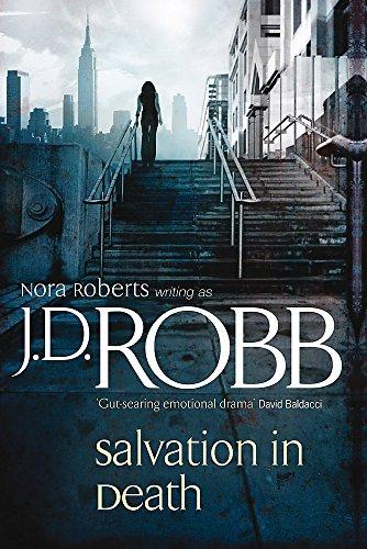 9780749908881: Salvation in Death (In Death Series)