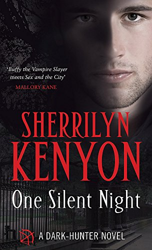 9780749908911: One Silent Night (A Dark-Hunter Novel)