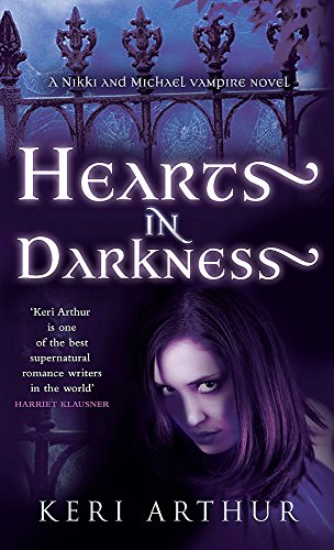 9780749908966: Hearts in Darkness