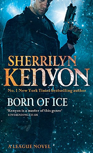 9780749908997: Born of Ice (The League Series)