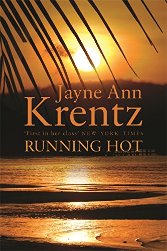 9780749909017: Running Hot: Number 5 in series (Arcane Society Series)