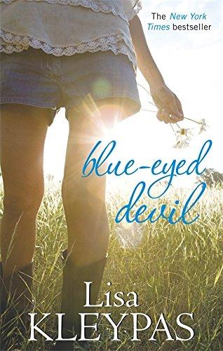 9780749909048: Blue-Eyed Devil