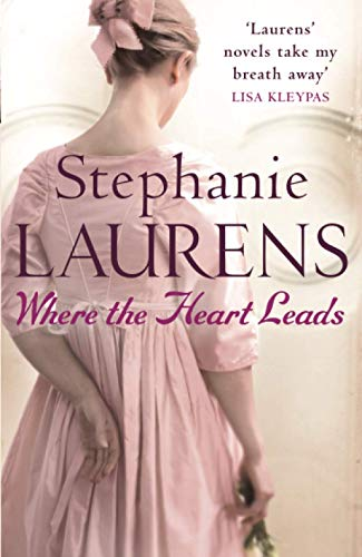 Where the Heart Leads (Casebook of Barnaby Adair #1) (0749909080) by Laurens, Stephanie