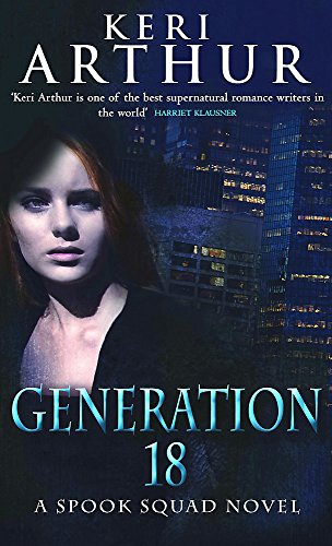 9780749909123: Generation 18: Number 2 in series