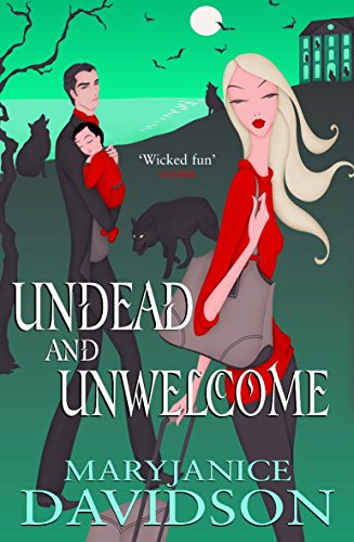 9780749909161: Undead and Unwelcome (Undead, #8)