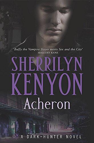 9780749909277: Acheron (The Dark-Hunter World)