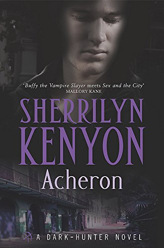9780749909277 Acheron The Dark Hunter World Abebooks