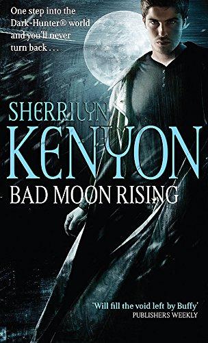 9780749909314: Bad Moon Rising (The Dark-Hunter World)