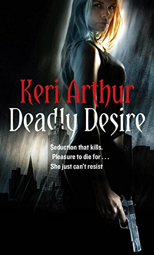 9780749909345: Deadly Desire